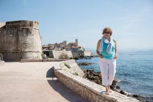 My happy place ~ Antibes ~ Let me show you around!