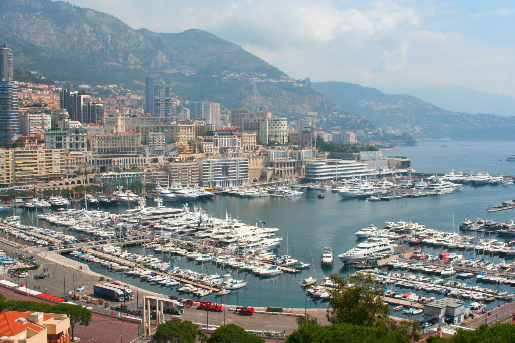 Monaco ~ Womens Travel Network tour 2014 ~PSandsPhotos
