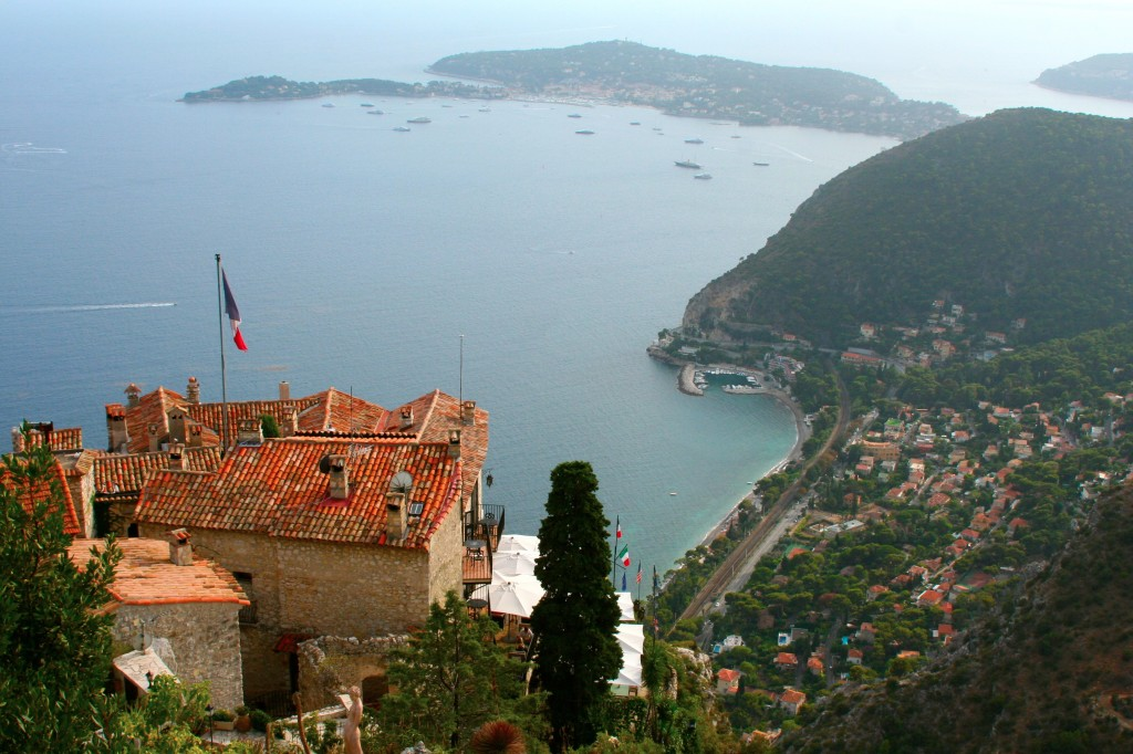 Eze Village ~ PSandsPhotos ~Womens Travel Network south of France tour 2014