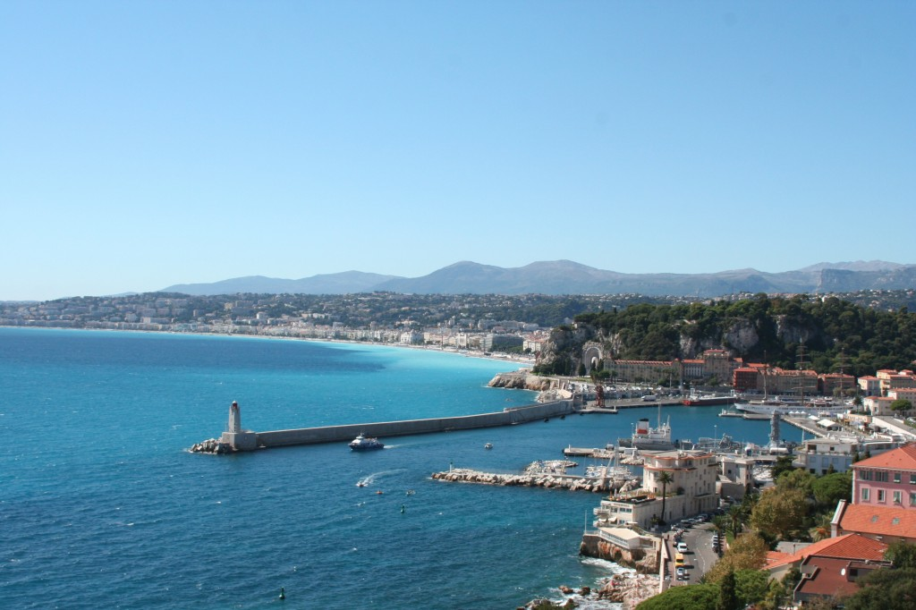 Nice, France ~ PSandsPhotos
