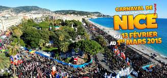 Credit ~ Carnaval de Nice 2015 official program