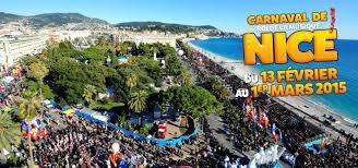 Credit ~ Carnaval de Nice 2015 official program