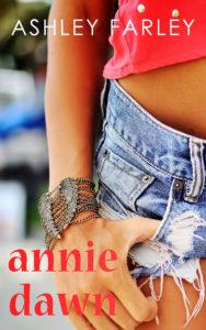 Annie-Dawn