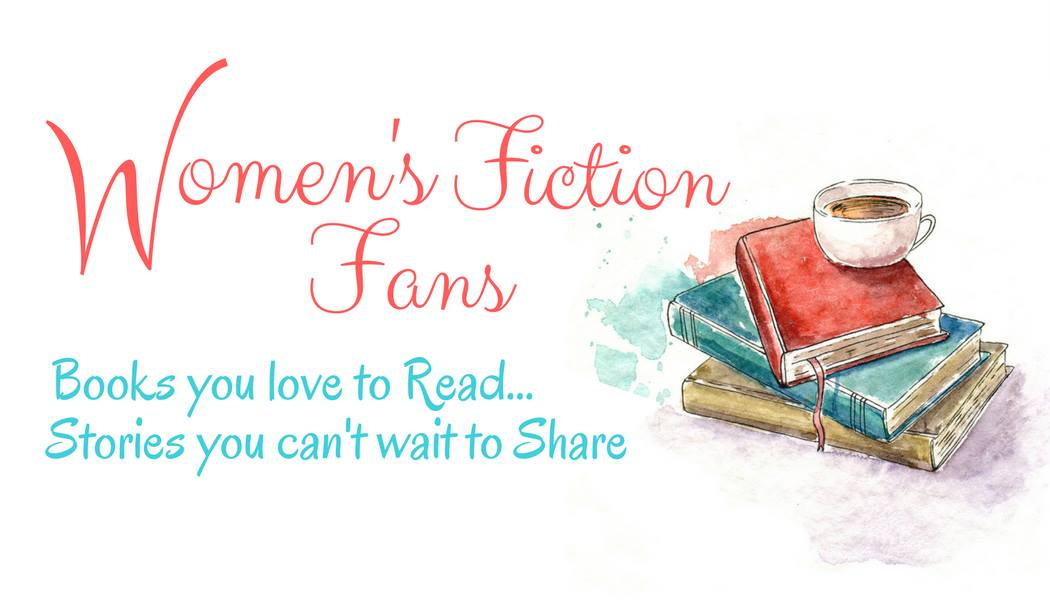 Join me and 9 of your favourite women's fiction authors